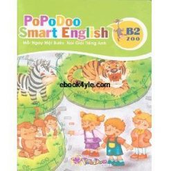 Popodoo Smart English B2 Zoo