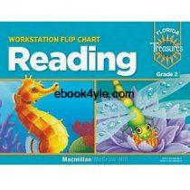 Treasures Grade 2 Reading Workstation Flip Chart