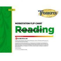 Treasures Grade 4 Reading Workstation Flip Chart