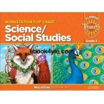 Treasures Grade 3 Science – Social Studies Workstation Flip Chart