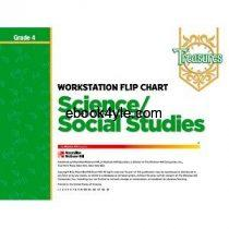 Treasures Grade 4 Science – Social Studies Workstation Flip Chart
