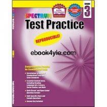 Spectrum Test Practice Grade 3