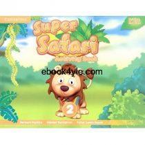 Super Safari British 2 Activity Book