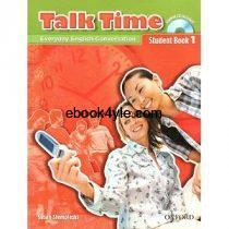 Talk Time 1 Student Book