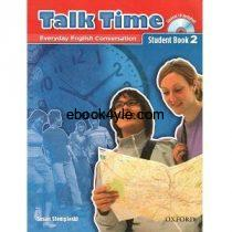 Talk Time 2 Student Book