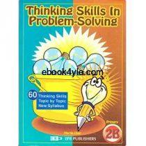 Thinking Skills In Problem-Solving Primary 2B