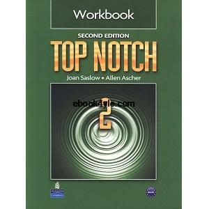 Top Notch 2nd Edition 2 Workbook
