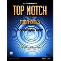 Top Notch 2nd Edition Fundametals Student Book