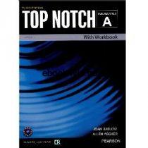 Top Notch 3rd Edition Fundamentals A With Workbook