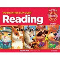 Treasures Grade 1 Reading Workstation Flip Chart