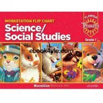 Treasures Grade 1 Science – Social Studies Workstation Flip Chart