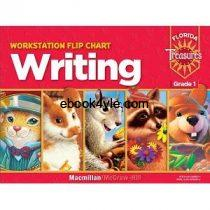 Treasures Grade 1 Writing Workstation Flip Chart