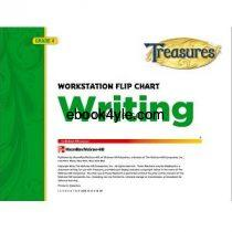 Treasures Grade 4 Writing Workstation Flip Chart