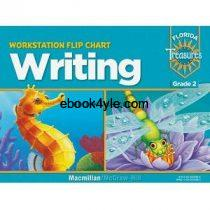 Treasures Grade 2 Writing Workstation Flip Chart