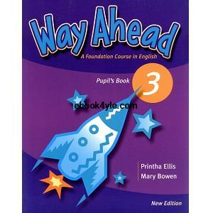 Way Ahead 3 Pupil's Book
