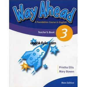 Way Ahead 3 Teacher's Book
