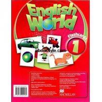 English World 1 Flashcards (158cards)