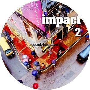 Impact British English 2 Workbook Audio CD