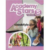 Academy Stars Starter Pupil's Book
