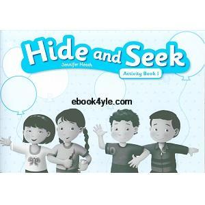 Hide and Seek 1 Activity Book