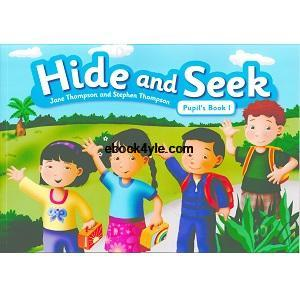 Hide and Seek 1 Pupil's Book