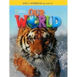 Our World 3 Workbook pdf ebook