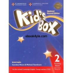 Kid's Box Updated 2nd Edition 2 Activity Book