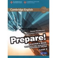 Prepare! 2 Teacher's Book