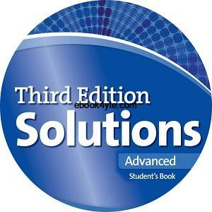 Solutions 3rd Edition Advanced Class Audio CD