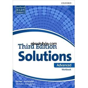 Solutions 3rd Edition Advanced Workbook