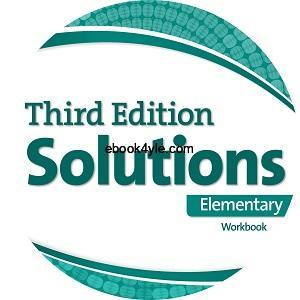 Solutions 3rd Edition Elementary Workbook Audio CD