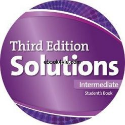 Solutions 3rd Edition Intermediate Class Audio CD 3