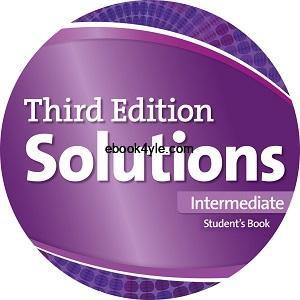 Solutions 3rd Edition Intermediate Class Audio CD