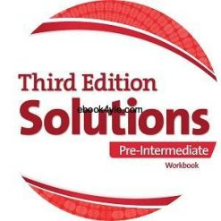 Solutions 3rd Edition Pre-Intermediate Workbook Audio CD 2