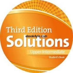 Solutions 3rd Edition Upper-Intermediate Class Audio CD 2