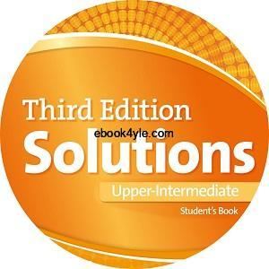 Solutions 3rd Edition Upper-Intermediate Class Audio CD