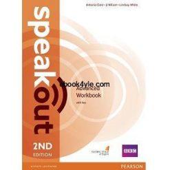 Speakout 2nd Edition Advanced Workbook