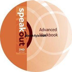 Speakout 2nd Edition Advanced Workbook Audio CD