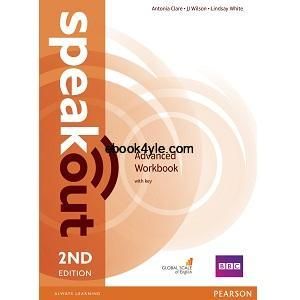 Speakout 2nd Edition Advanced Workbook