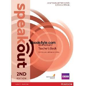 Speakout 2nd Edition Elementary Teacher's Book