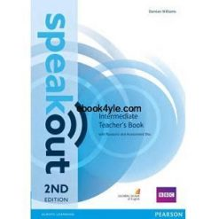 Speakout 2nd Edition Intermediate Teacher's Book