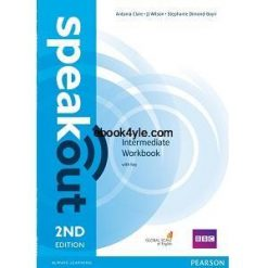 Speakout 2nd Edition Intermediate Workbook