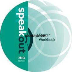Speakout 2nd Edition Starter Workbook Audio CD