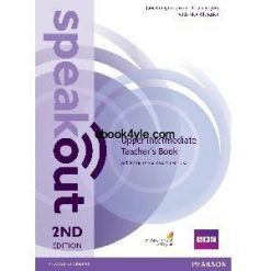 Speakout 2nd Edition Upper-Intermediate Teacher's Book