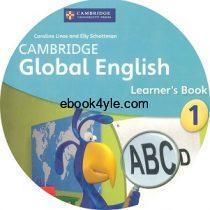 Cambridge Global English 1 Audio CD 1