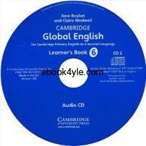 Cambridge Global English 6 Audio CD 1
