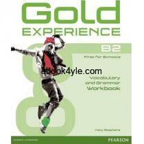 Gold Experience B2 Vocabulary & Grammar Workbook
