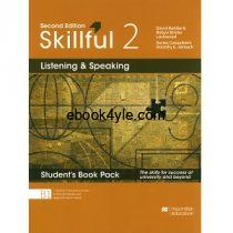 Skillful 2 Listening and Speaking Students Book 2nd Edition