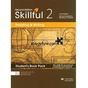 Skillful 2 Reading and Writing Students Book 2nd Edition