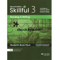 Skillful 3 Reading and Writing Students Book 2nd Edition